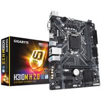 Gigabyte H310M-H 2.0 (LGA1151, H310, DDR4, USB3.1, SATA3)