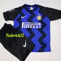 Stelan baju bola anak intermilan jersey terbaru - INTERMILAN, 4