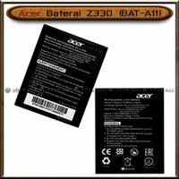 Baterai Acer Z330 Z 330 BAT-A11 Double Power Batre Batrai HP