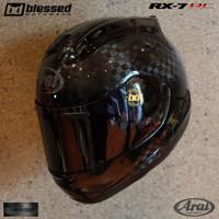 Arai RX7-RC (Racing Carbon)