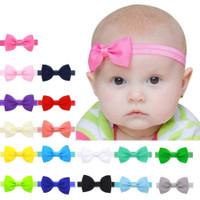 Bandana Bando Headband Balita Bayi Anak Baby Newborn Lucu Imut Cantik