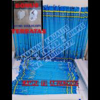 lampu tanning T5 Aquazonic Actinic Blue biru 39 watt 39w 39watt