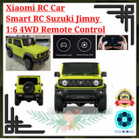 Xiaomi RC car Jimny 1:16 Remote control 4WD mobil remot kontrol mainan