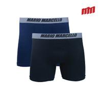 Mario Marcello Celana Dalam Boxer Pria MM 2002