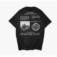 TRONDHEIM T-Shirt Worldwide Adventure