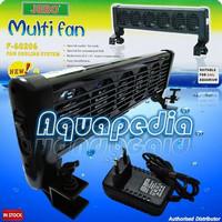 Kipas Aquarium/Multi Fan Jebo F-60206 6 Kipas