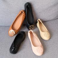 Tory Burch Ballerina flat shoes Free paperbag