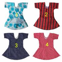 Baju Renang Rok Anak 1-2 Tahun Motif