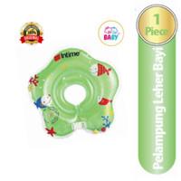 INTIME NECKRING BABY SWIM BAN RENANG HIJAU #03