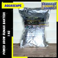 Power Grow Rumah Bakteri Aquascape Aquarium