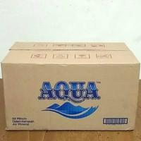 Aqua gelas 240mlx48 (1 dus)