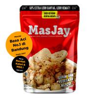 BASO ACI INSTAN KUAH REMPAH | MASJAY INSTANT