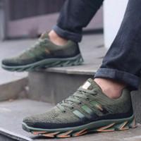 Sepatu Running Pria ADIDAS SPRINGBALDE Kwalitas IMPORT - armi, 39