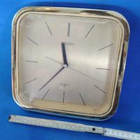 original jam dinding seiko japan jadul vintage antik lawas kuno rare l