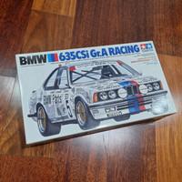 Tamiya 1/24 bmw 635 csi gr a racing