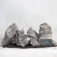 Batu Erangga Aquascape 1 Kg