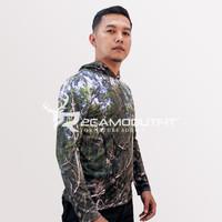 Baju Camo Kamuflase Berburu Lianas Code MS038