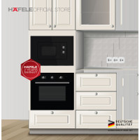 Hafele Built-In Microwave Oven Topaz Series - Paket Microwave Oven