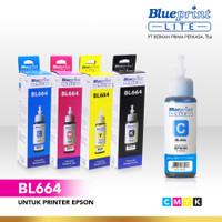 Tinta Epson 664 L120 , L350 BLUEPRINT Lite For Printer - 70ml