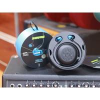 Shure Earphone AONIC215 - In Ear Monitor Original / AONIC-215