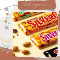 Silverqueen 60-65 gram