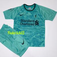 Stelan baju bola anak liverpool tosca termurah jersey terbaru - LIVERPOOL TOSCA, 14