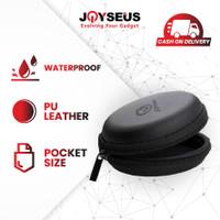 JOYSEUS Earphone Holder Case Storage Hard Bag - KP0002