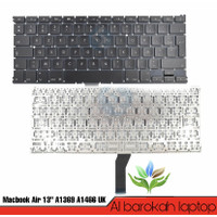 keyboard macbook air a1466 A1369 13 Inch 2011 2012 2013 2014 2015 2017