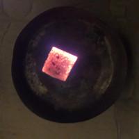 Briket arang shisa 1kg (grade c)