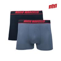 Mario Marcello Celana Dalam Boxer Pria MM 2001