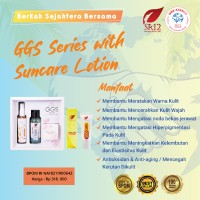 GGS SR12/ Glowing Pencerah Wajah Cantik Sehat Alami