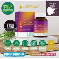 AVIMAC MAC OIL 98 ALIVE Suplemen Daya Tahan Tubuh dan Antioksidan