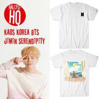 KAOS KOREA BTS JIMIN SERENDIPITY BANGTAN BOYS PREMIUM HALLYU-HQ