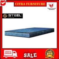 Kasur Busa Steel Foam 160 x 200 x 20 cm