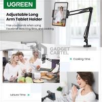 UGREEN 50394 LAZYPOD UNIVERSAL PHONE TAB HOLDER LAZY FLEXIBLE LONG ARM