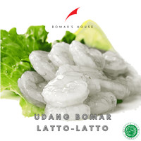 Udang Latto Latto BOMAR