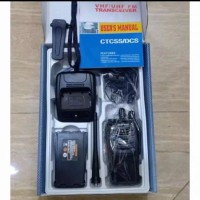 HT baofeng BF-888S handy talkie single band UHF 888S - Isi 1 ht