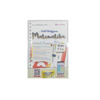 Note Studygram Matematika SD/MI 4 5 6 Buku Bank Soal Asli