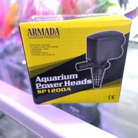 Armada Power Head SP 1200A