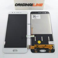 LCD & TS OPPO F3+ / F3 PLUS / CPH1609 ORI OEM