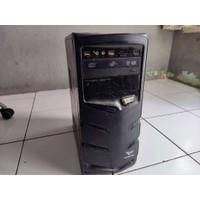 PC Rakitan Intel Core i3 RAM 4 GB + AMD Radeon R7 240 2 GB