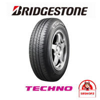 Ban Calya, Sigra, Brio, Mirage 175/65 R14 Bridgestone Techno