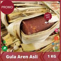 Gula Aren Asli Jawa Barat