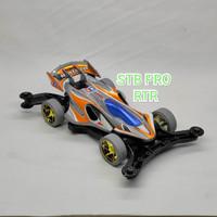 tamiya stb pro tob plus RTR siap race chassis ar