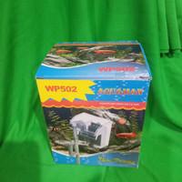 aquarium filter gantung hang on AQUAMAN WP 502