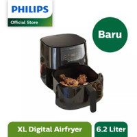 Philips Air Fryer (XL) - HD-9270 - HD9270