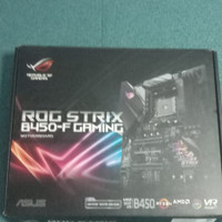Motherboard Asus ROG Strix B450-F Gaming Limited Edition