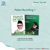 Paket Bundling 1 (Fiqhud Dakwan dan Pesan Perjuangan)
