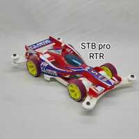 tamiya stb tob rookie pro chassis ar siap race