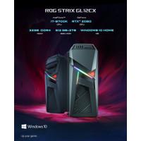 PC ASUS ROG STRIX GL12CX-I7R84T ( i7-9700K/ 16GB DDR4/ RTX 2080